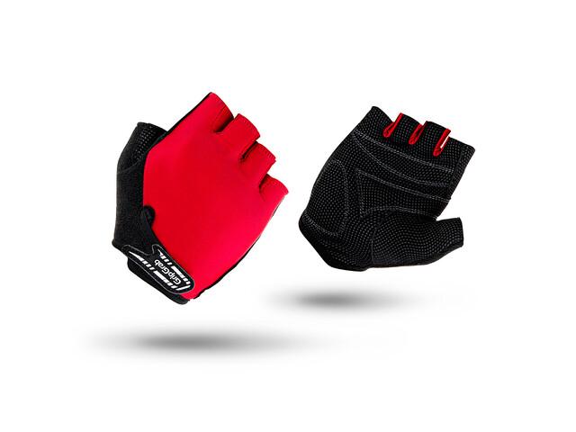 GripGrab X-Trainer Børnehandske rød